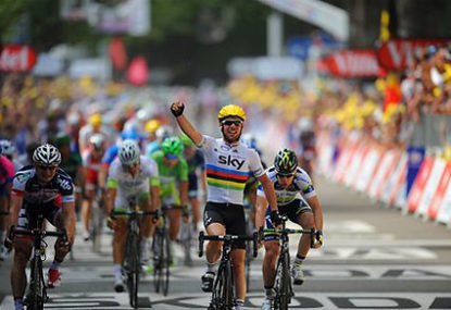 2015 Tour de France: Stage 16 results, blog