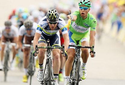 Tour de France commentary simply isn't good enough