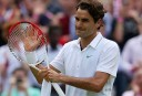 Unstoppable Federer claims eighth Wimbledon title