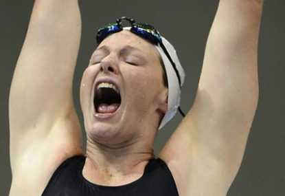 The psychology behind Cate Campbell's Olympic heartbreak