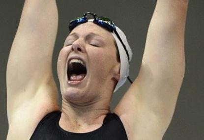 Olympics: Swimming Day 7 results - Women's 200m backstroke live blog