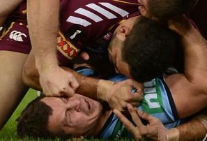 Queensland's Origin demise begins now