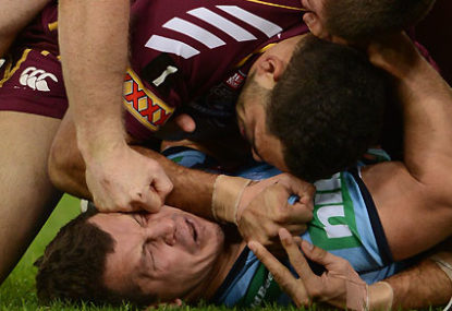 The fading relevance of State of Origin