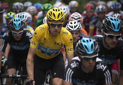 Why Wiggins will be foiled by cobblestones