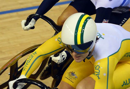 Commonwealth Games Preview: Keirin and Sprint Cycling