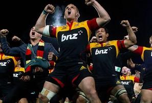 Blues vs Chiefs: Super Rugby live scores