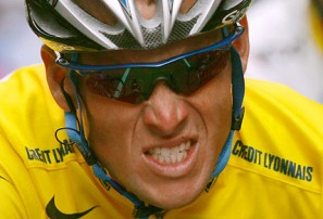 Armstrong to hijack cycling world again
