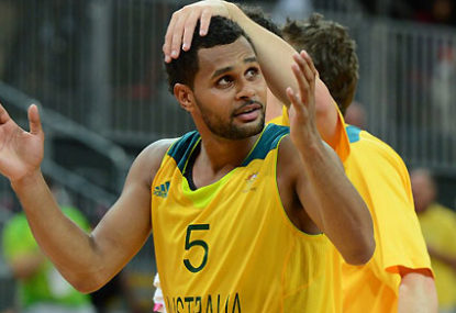 Fresh start required for basketball in Australia
