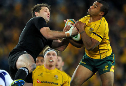 CAMPO: Australian rugby at the lowest ebb I've ever seen it