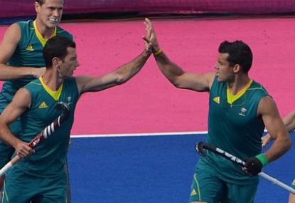 Commonwealth Games Preview: Hockey (Men)