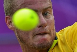 Let Lleyton decide when it's time to go