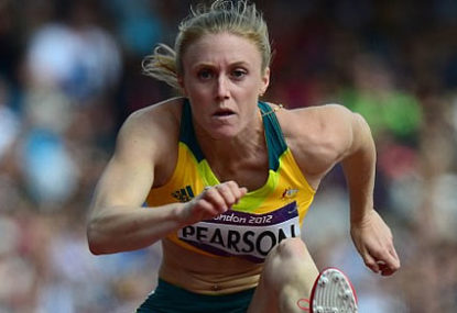 Australia's athletics team at the 2014 Commonwealth Games; one of our worst?