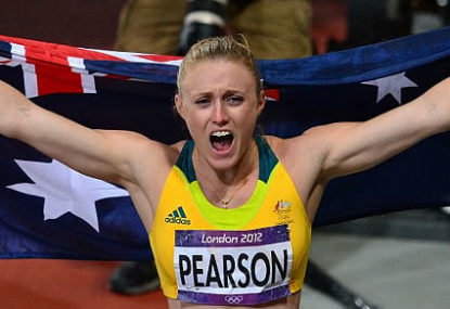 Pearson primed to defend world title