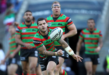 Reynolds and Maloney set for NSW Blues side