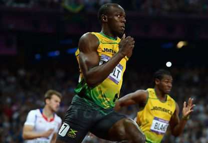 Olympics: Athletics Day 8 results - Bolt goes for triple-triple in 4x100m relay, live blog