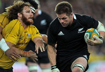 Wallabies vs Lions: Will the hard men prevail?