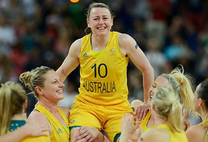 Aussie Medals worth their weight in gold