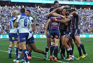Why your team won't win the NRL in 2013 (part two)