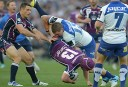 Was the grass really greener for the NRL?