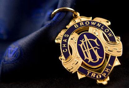 2013 Brownlow Medal: Live blog, updates