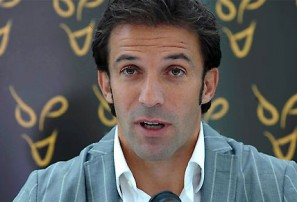 With Del Piero on board, now's the time for FTA television