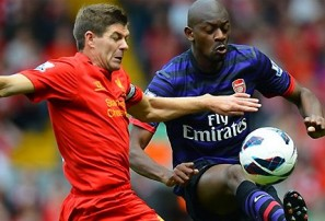 Liverpool FC vs Arsenal: EPL live scores, blog