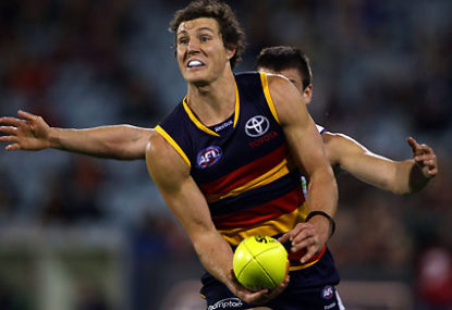 Can the Crows topple the mighty Hawks?
