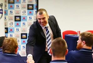 2013 Australian Super Rugby squads: NSW Waratahs