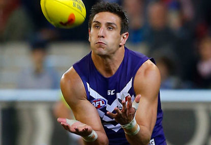 Is Pavlich's career headed for the Dock?