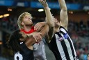 Can the Pies overcome the Swans?