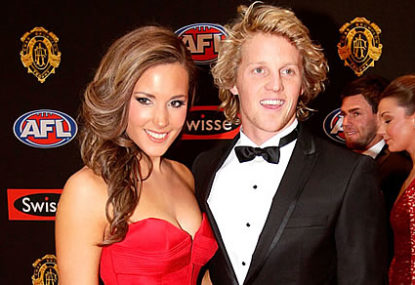 2012 Brownlow Medal: Live blog, updates