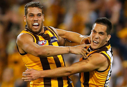 AFL Grand Final preview: Full breakdown and stats