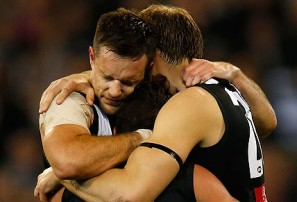Good old Collingwood too much for West Coast