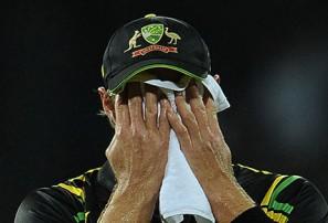 Australian cricket: a zero-sum game?
