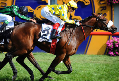 2013 Caulfield Cup: individual analysis of every horse (part I)