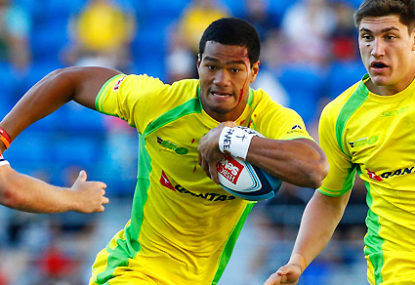 Australia suddenly look uncertain to make Rio's rugby sevens