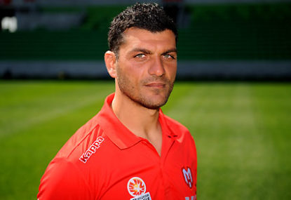 Heart fans no longer believe in Aloisi