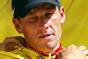 Armstrong remains both a liar and an inspiration