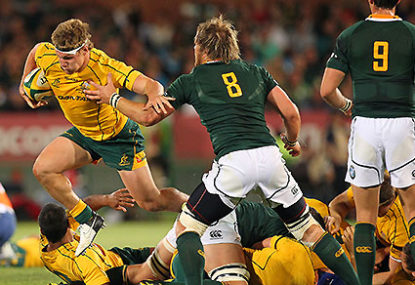 Why Springbok dominance has been cut short in the pro era