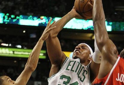 Boston Celtics vs New York Knicks: Celtics by a point