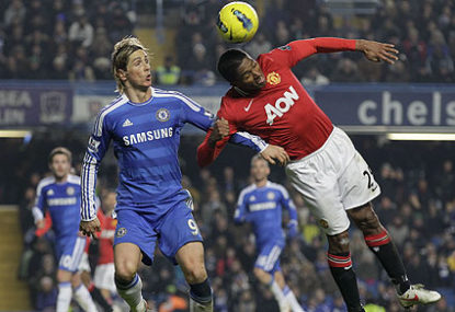 Chelsea Vs Manchester United English Premier League Live