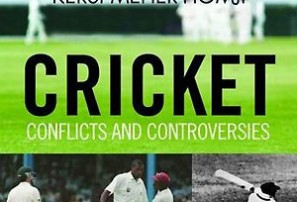 Cricket's rock star underbelly exposed by Kersi Meher-Homji