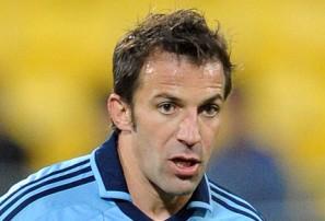 Dream contest leaves Del Piero's Sydney FC languishing