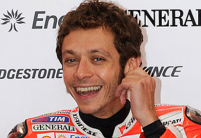 Does a 10th title win earn Rossi the G.O.A.T tag?