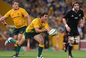 Provinces must realise Wallabies come first