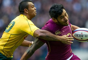 SPIRO: The big W(in) is back in the name of the 2012 Wallabies