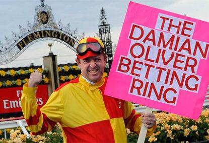 Damien oliver betting ring betting raja full movie in hindi mp4 songs