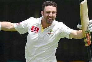 Watson, not Cowan, must open the Test batting