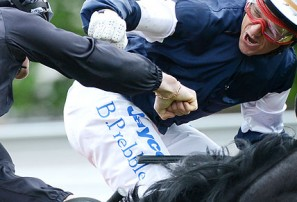 Melbourne Cup 2012: Winners and losers