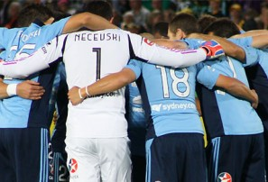 How soon is too soon for Sydney FC to panic?
